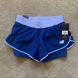 NWT New Balance Shorts